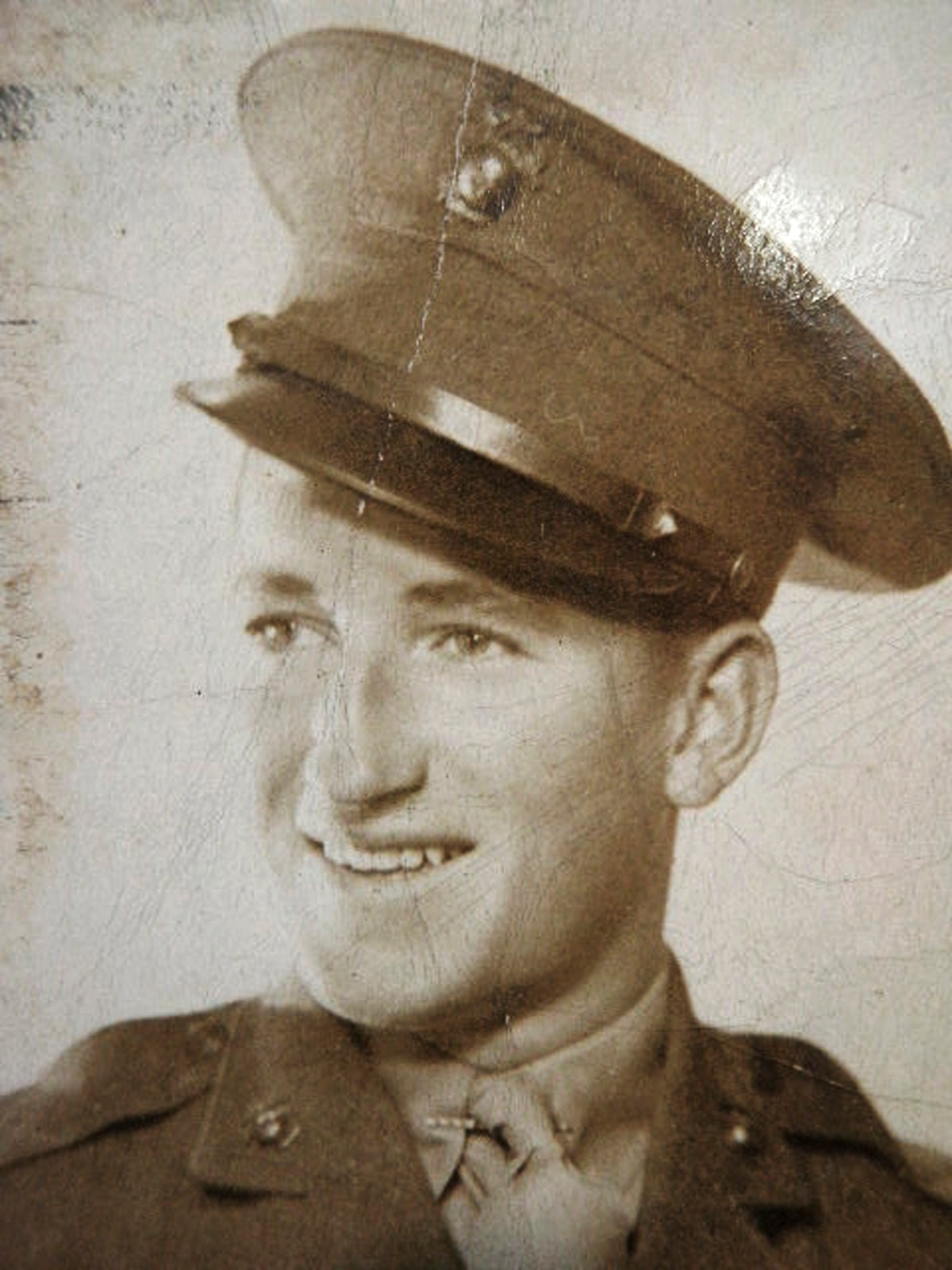 Marine who died in WWII buried in Massachusetts
