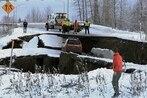 JB Elmendorf-Richardson escapes serious damage from Alaska earthquakes; National Guard springs into action