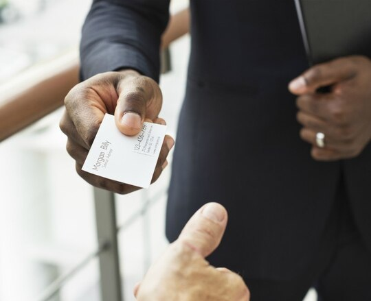 Veteran business owners recognize the importance of networking and mentoring but struggle with those relationships, according to a new study. (Getty Images)