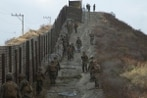 This is how border deployments are affecting Army readiness