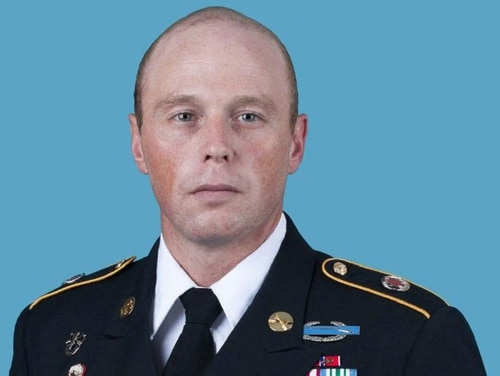 Army Master Sgt. William J. Lavigne II, 37, was identified as one of two men found dead at a Fort Bragg training area Wednesday. (Army