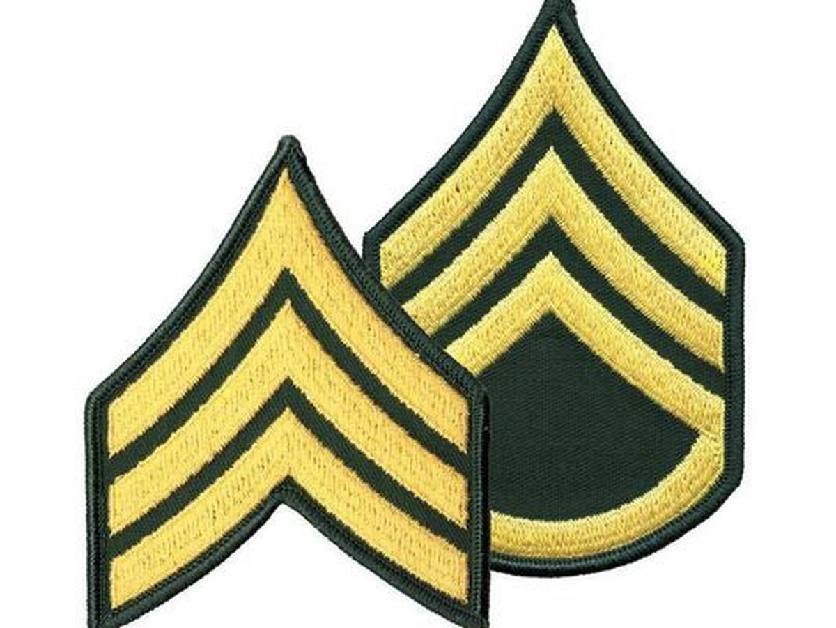 Army announces sergeant, staff sergeant promotions for July