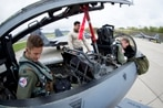 Airmen remain in high demand in Europe