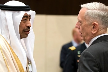 US to bill UAE, Saudi Arabia $331M for Yemen refueling