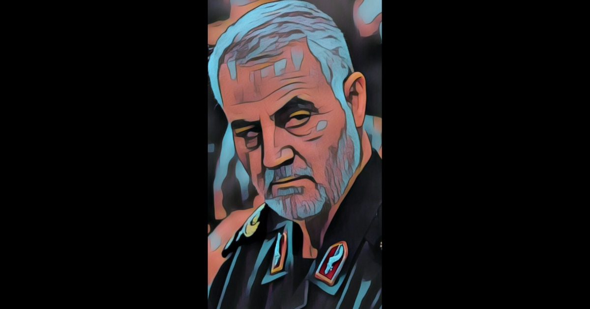 Poll: Majority of Americans approve of Soleimani strike