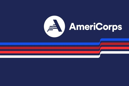 The Corporation for National and Community Service will now refer to itself and its service programs under the AmeriCorps brand. (AmeriCorps)