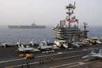 Op-Ed: The strategic incoherence of our carrier policies