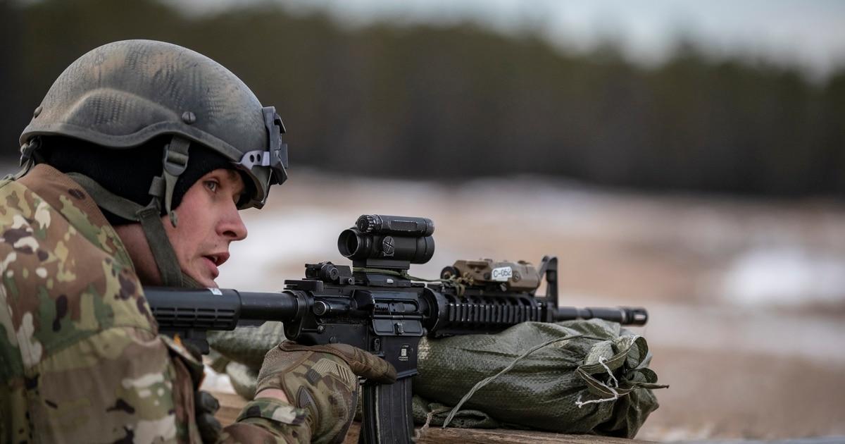 Army Wants Its Next Generation Rifle Asap But It Still Has