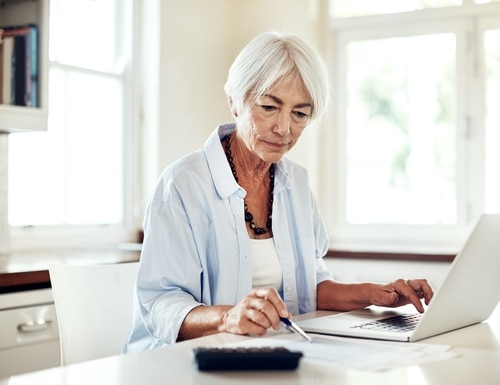 When it comes to retirement, use whatever time you have to plan ahead. (shapecharge/Getty Images)