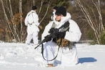 Army issues new skis, gear for soldiers training to fight in the cold