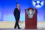 The origin of Mattis' call sign, 'Chaos'