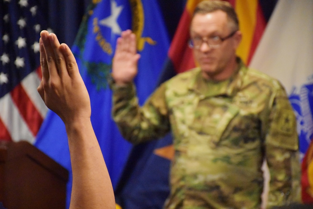 The Army is tightening waiver authority for recruits with