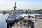 Iran deploys 2 warships to Gulf of Aden