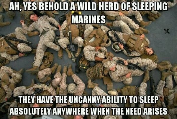 Military Meme Monday April 9 Edition