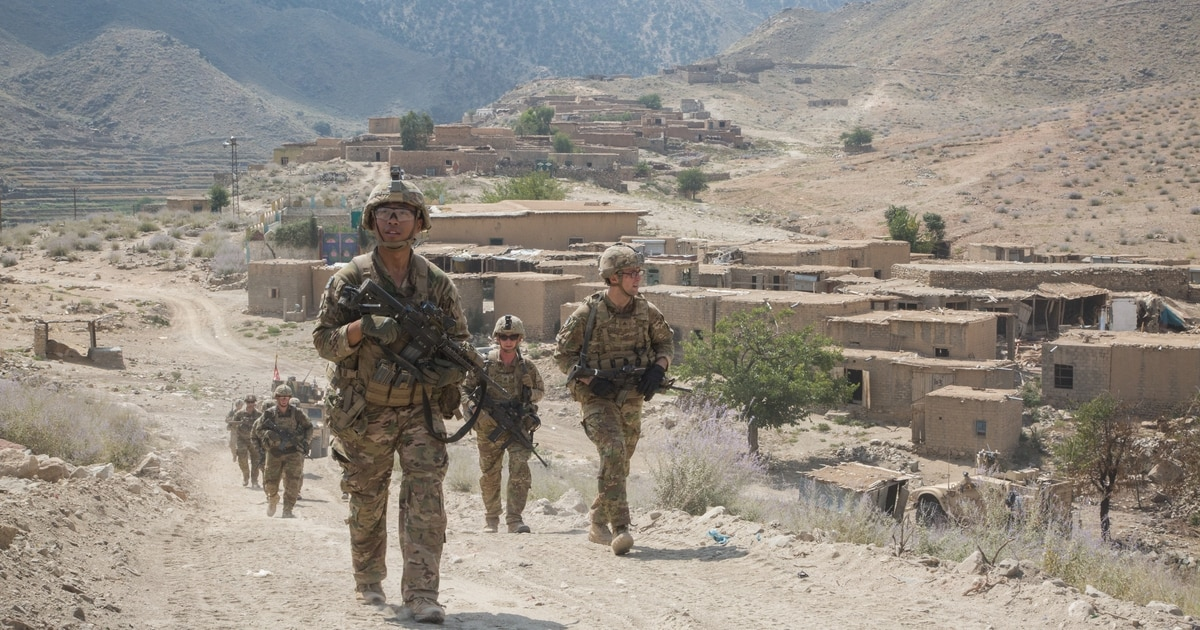 Report: Military leaders must speak up to prevent the another Afghanistan