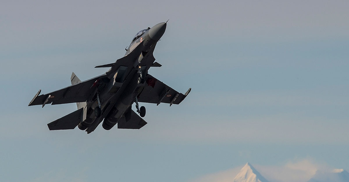 India's Air Force just started a $19 5 billion fighter