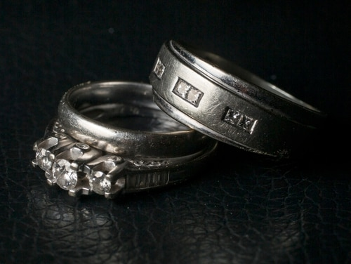 The sham marriage ring was facilitated by Sgt. Edward K. Anguah. (Joshua W. Brown/DoD)