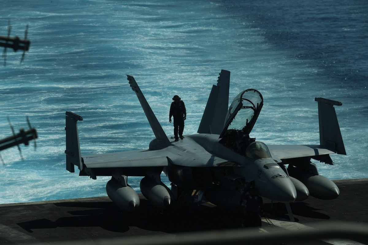 What S Killing The Us Navy S Air Wing