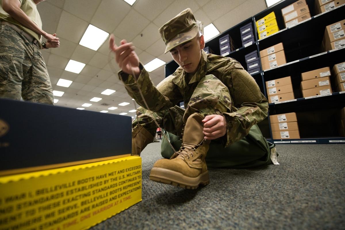 U.S.A uniform battle flag patch Color Pack of 3
