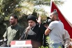 Iraqi Shiite figures warn US-Iran war could 'burn' Iraq