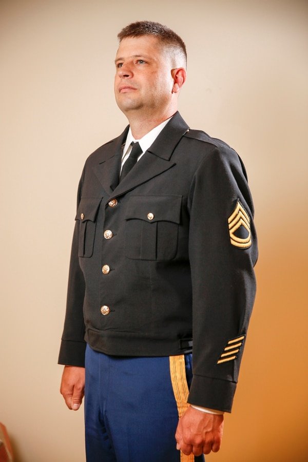 Army Releases Preliminary Uniform Survey Results