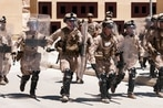 New Iraq mission emerges for Marines