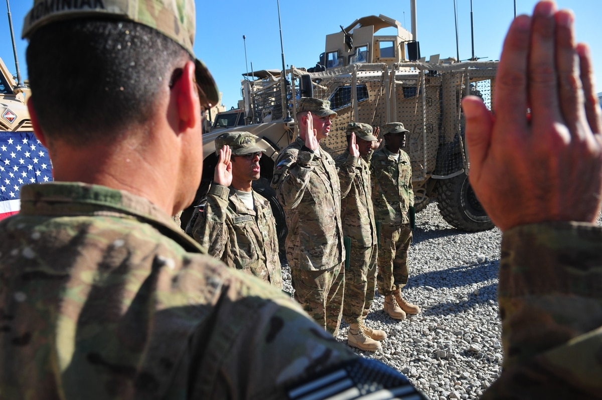 Army suspends SRB for the first time in 10 years