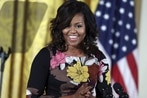 First lady makes final push for Joining Forces' future