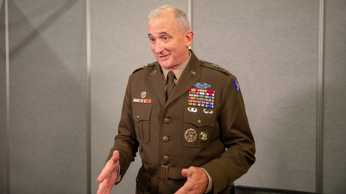 New Army Greens officer uniform  : Military