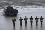 German defense industry decries Berlin's new budget plan as too low