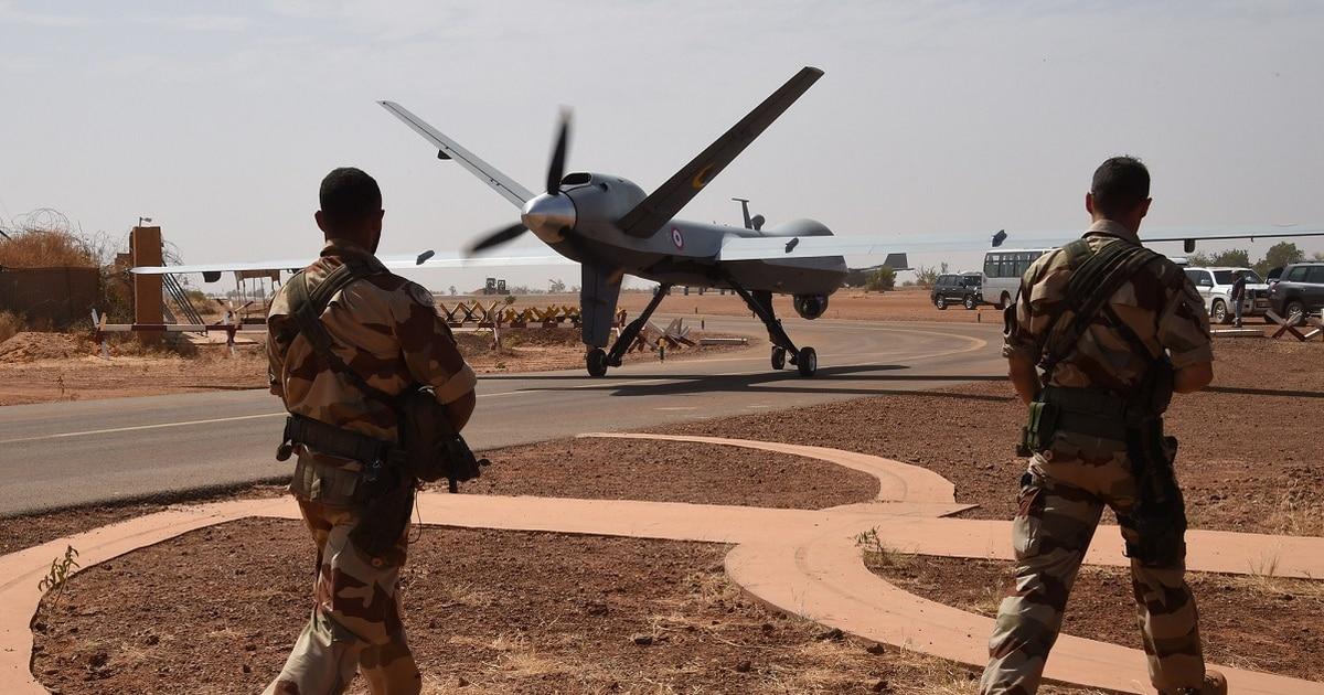 Secret US base in Somalia is getting some 'emergency runway repairs'