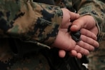 Five Marines punished in connection with nude photo sharing scandal