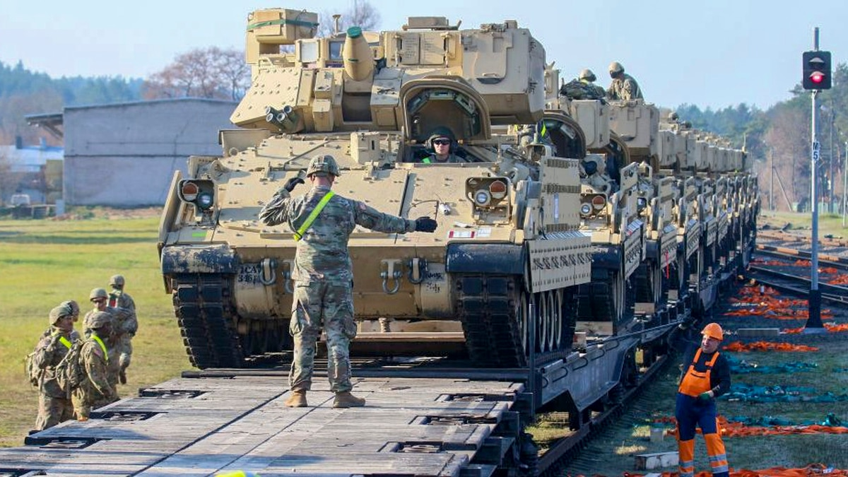 Army will train women to serve as tank commanders   The