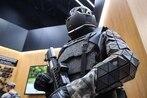 Sailors with Iron Man suits ambushing enemy ships? British defence secretary likes the idea