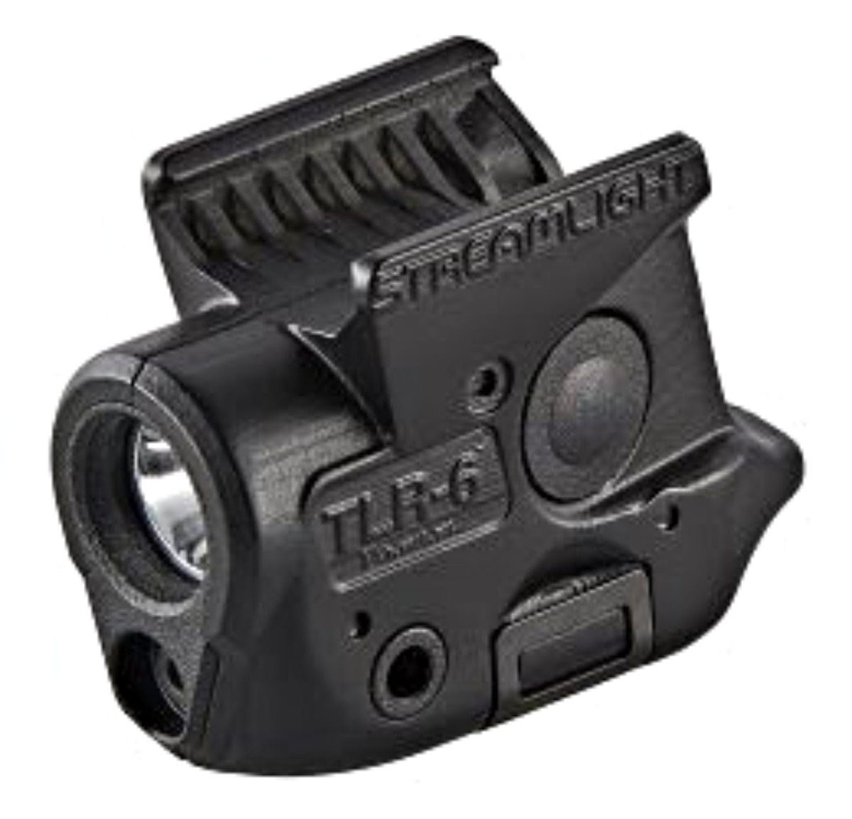 STREAMLIGHT introduces TLR-6 for use with SIG SAUER P365
