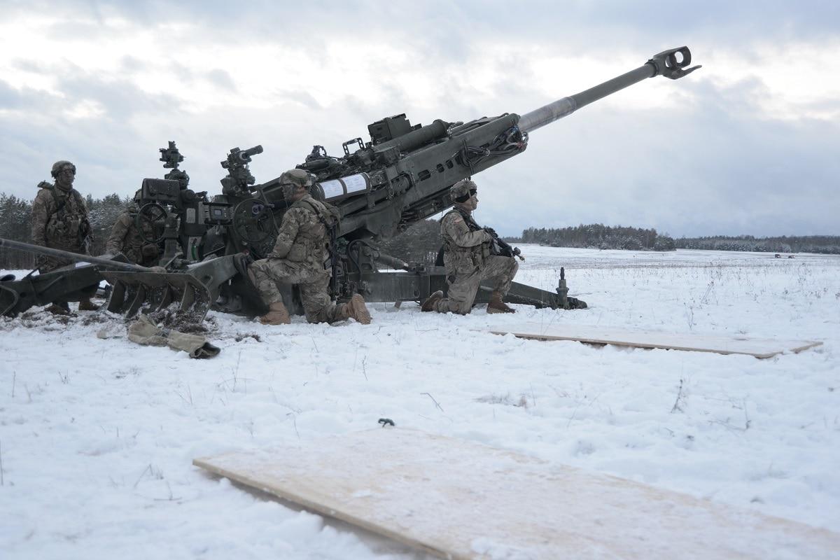 Army looks to a future of integrated fire ile ilgili görsel sonucu