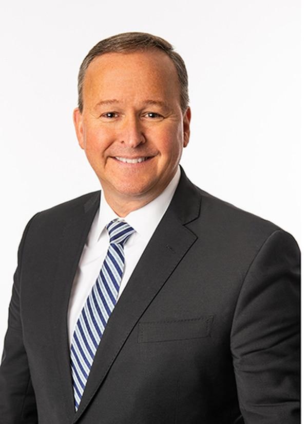 Steve duMont is the new president of GM Defense. (Photo courtesy of Raytheon)