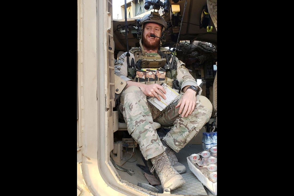 816e58743 Special tactics airman killed in Afghanistan followed in family s ...