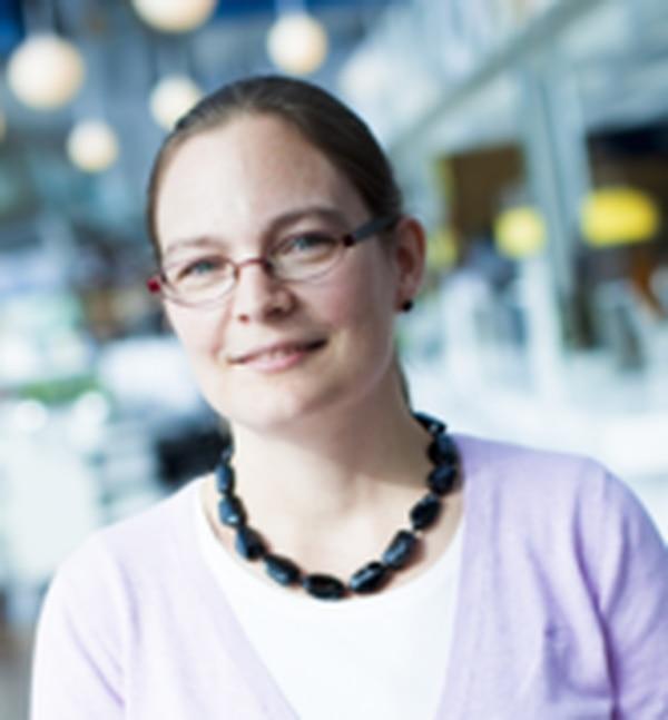 Charlotta Turner (Lund University)