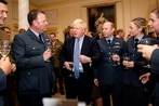 Study sees British defense sector hurting after Brexit
