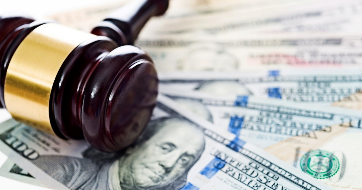 Feds: Mail order firm used stamp scam to rip off government