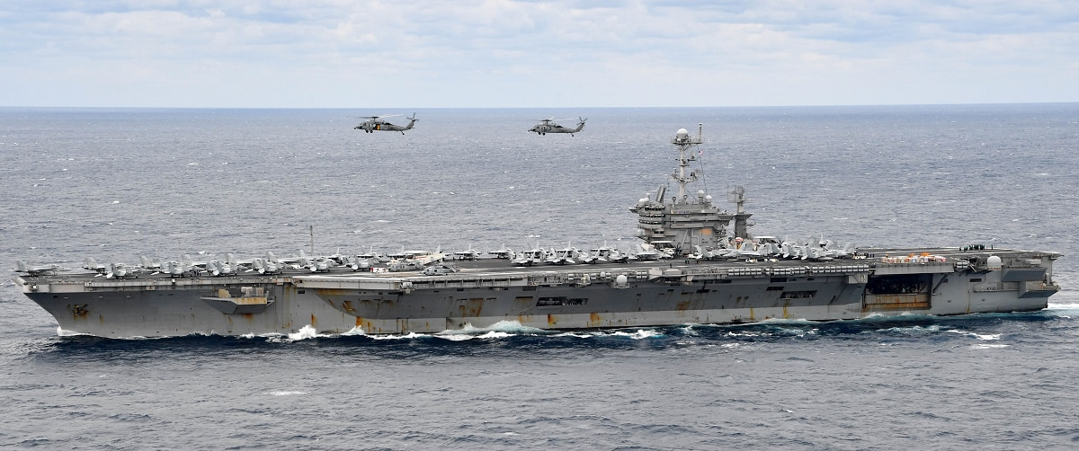 b167e52ff A top US Navy engineer says the fleet needs to get out and bust the rust