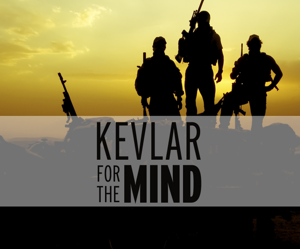 Kevlar for the Mind: Anxiety medications can be effective
