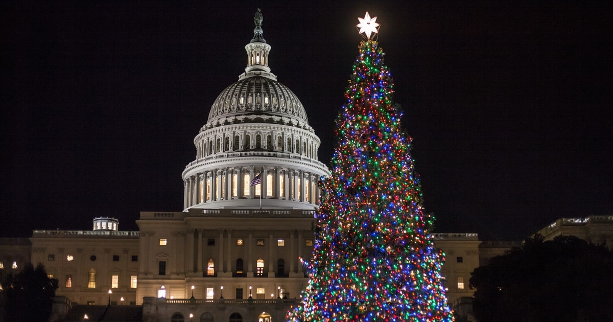 Will feds get an extra day off this holiday?