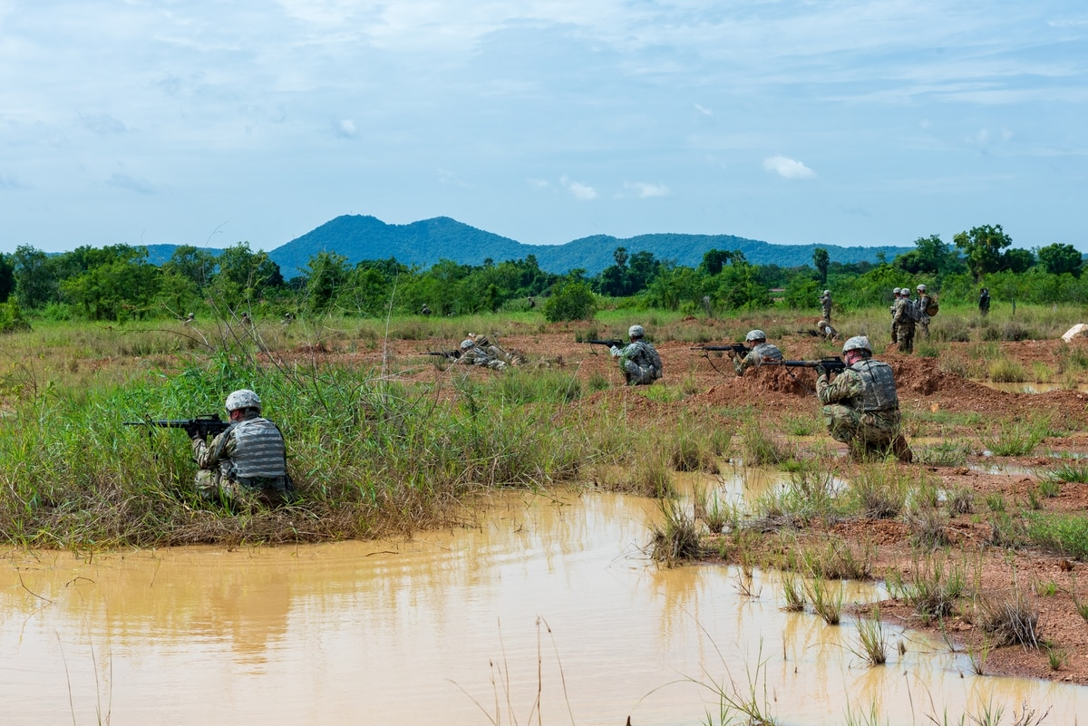 US Army's 'Defender Pacific' drill to focus on South China