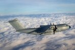 Malaysian pilot details A400M missions, midair refueling experience