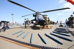 Airbus claims $2B in savings if Australia sticks with Tiger helo amid replacement bids