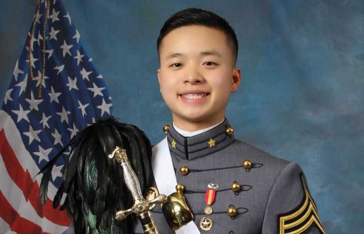 73d6662888b A West Point cadet died in a skiing accident in February. A judge just  ruled his parents can use his frozen sperm