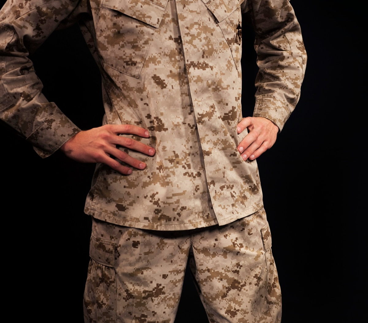Marine Corps uniform changes expected this year