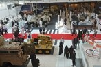 United Arab Emirates announces $1.3 billion in defense deals at IDEX